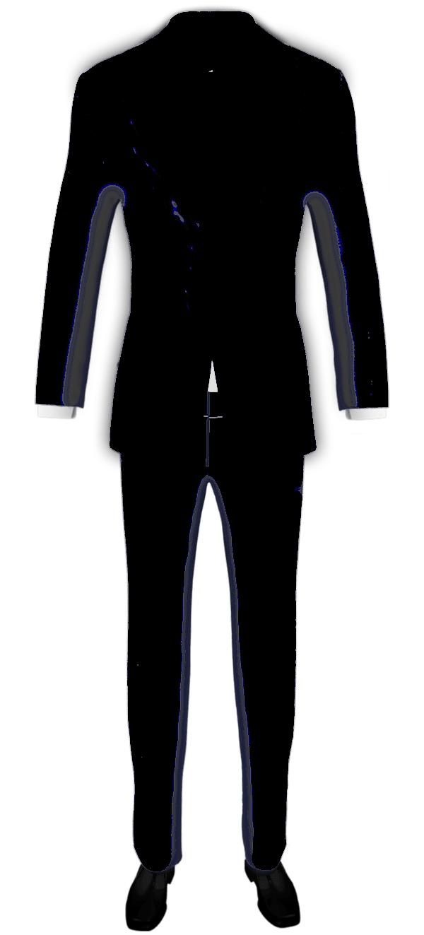 Front Suit