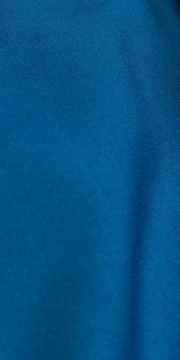 Cerulean Blue Wool Suit