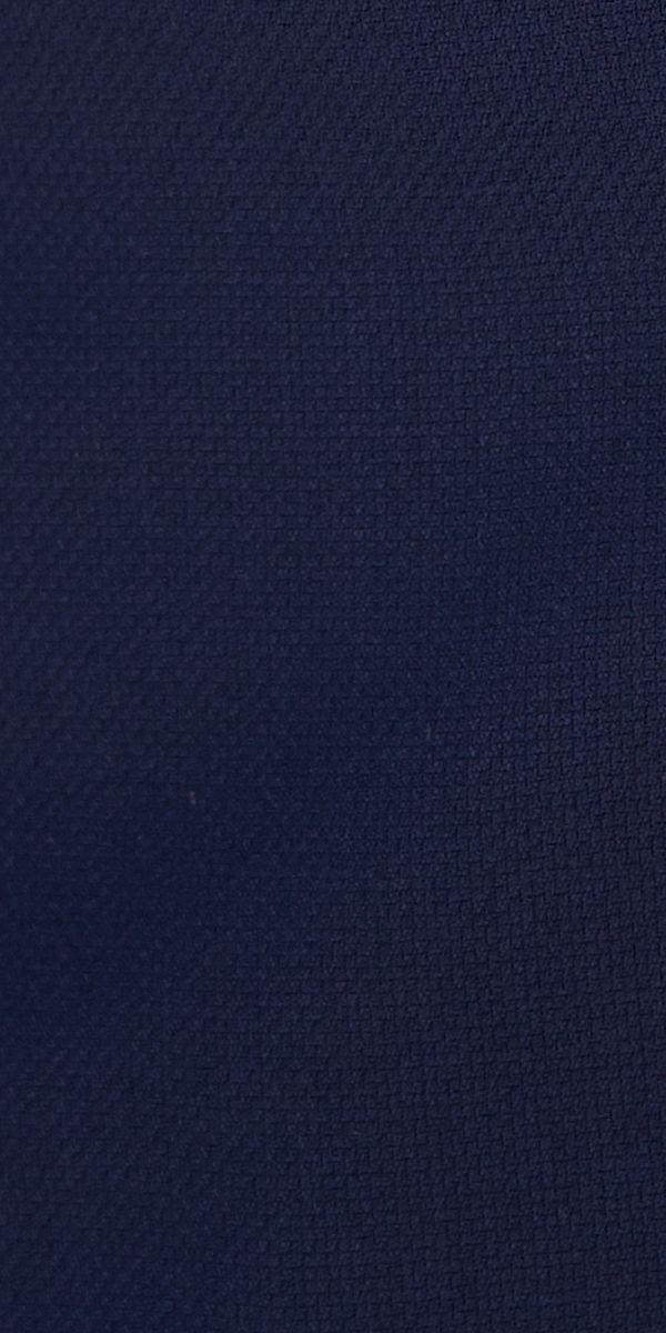 Navy Blue Celtic Wool Suit