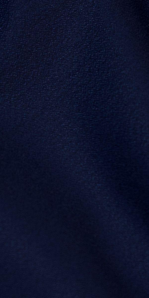 Navy Blue Dobby Shawl Tux