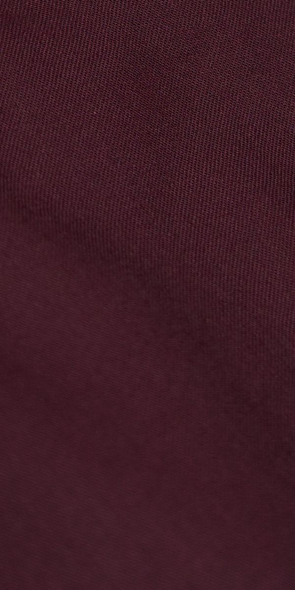 Mulberry Wool Suit