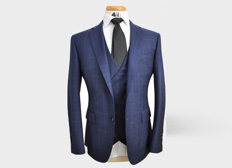 Design Your Suit