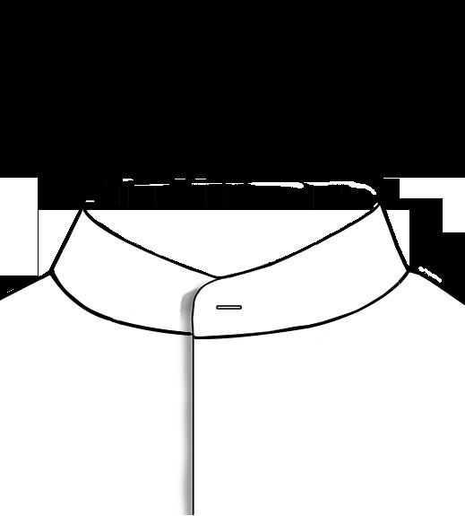 Mandarin Collar