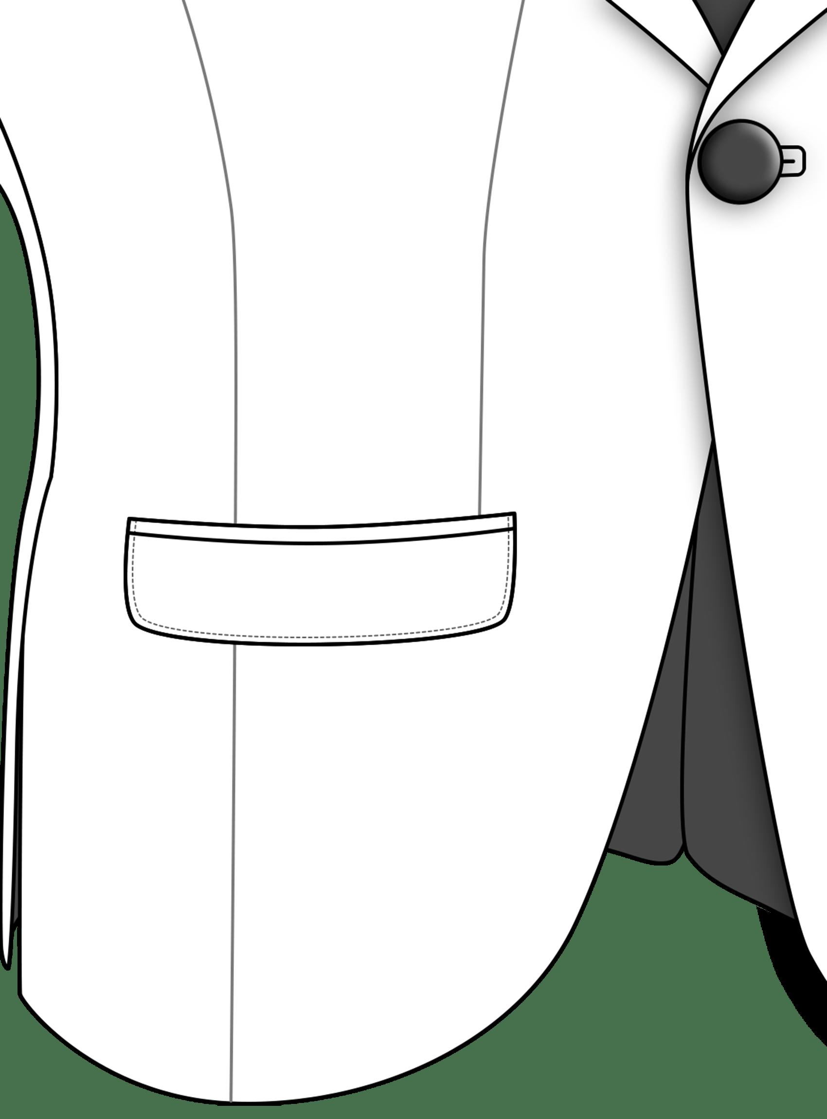 Flap Pocket