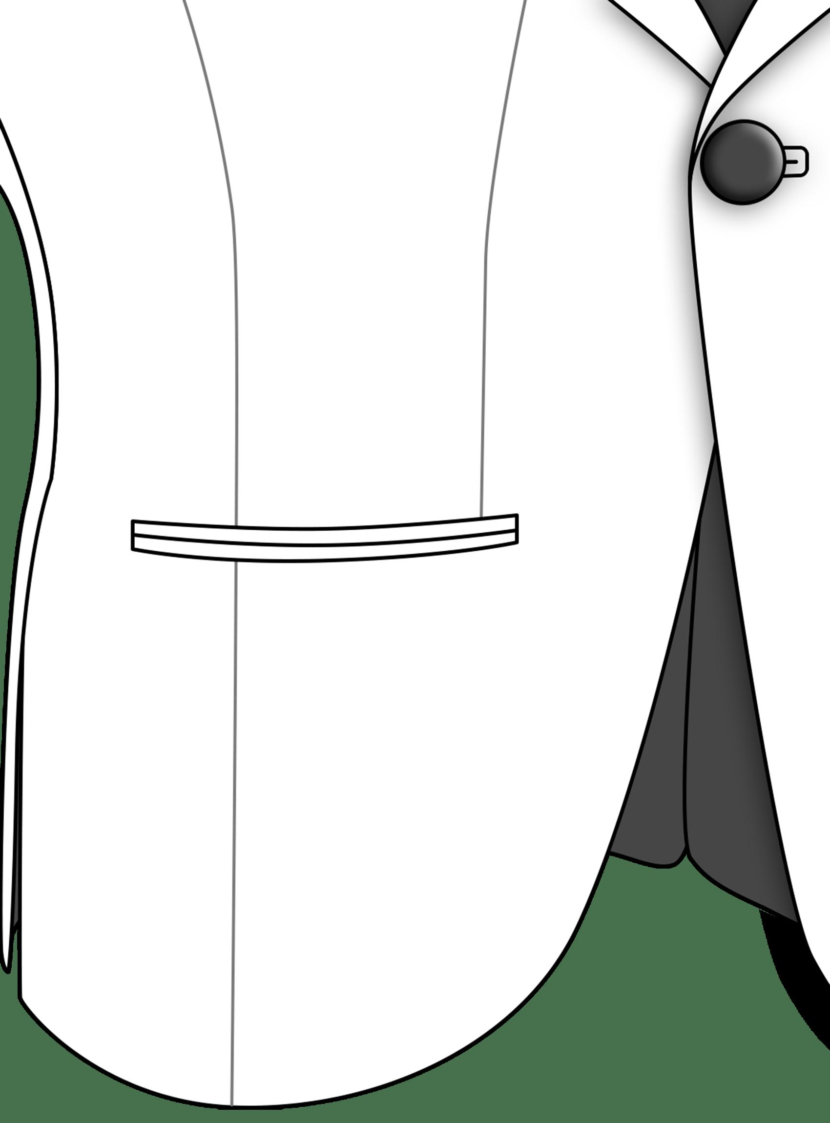 Jet Pocket