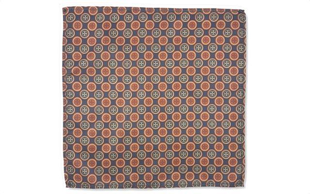 Interlinked Handkerchief