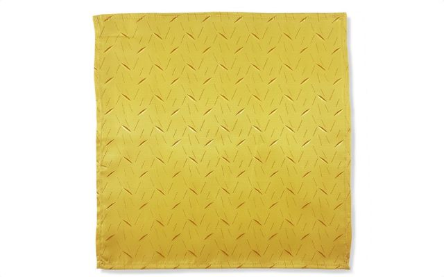 Wheat Field Handkerchief