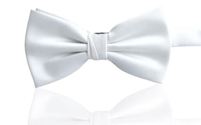 Elegant Dîner en Blanc