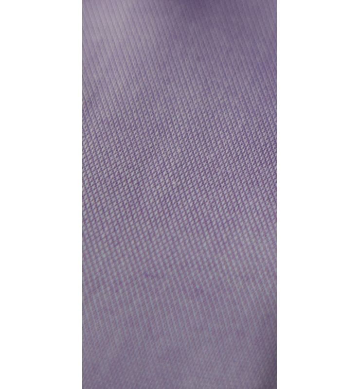 Lavender Pinpoint Oxford Dress Shirt