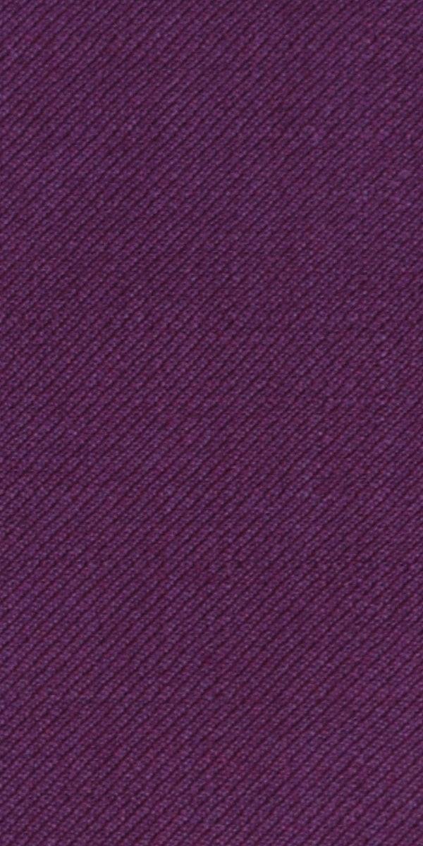 Purple Wool Suit