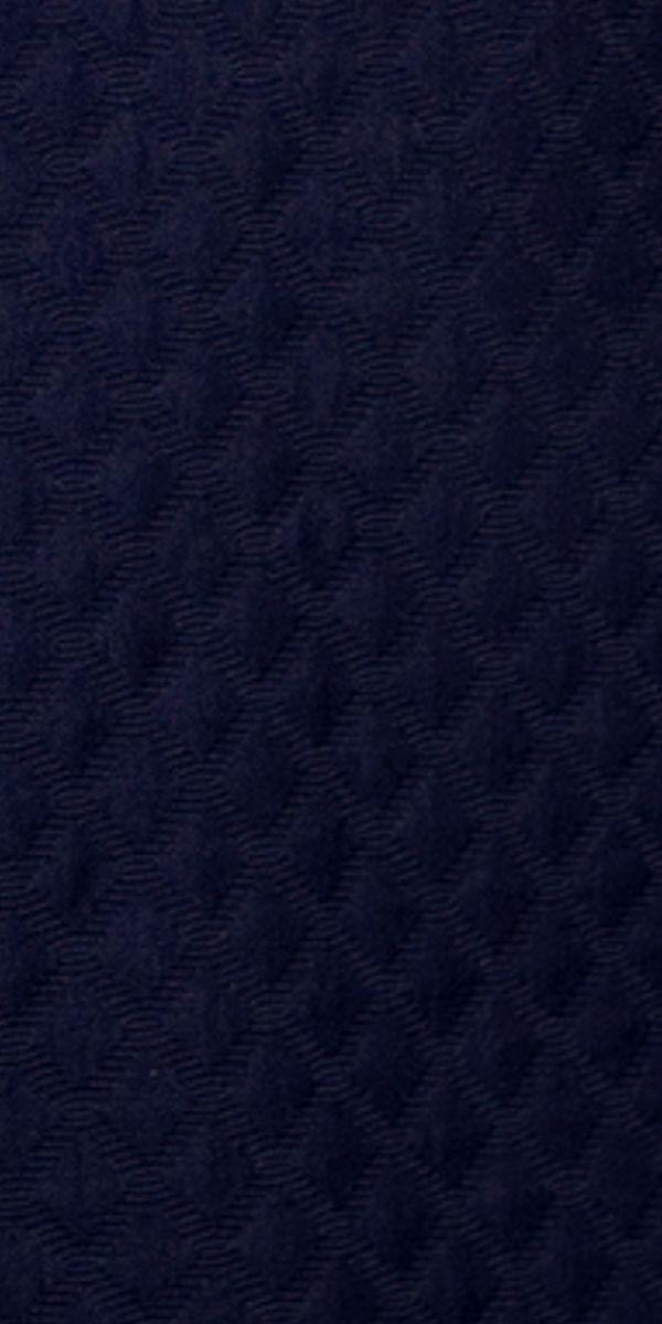 Blue Diamond Jacquard Tuxedo