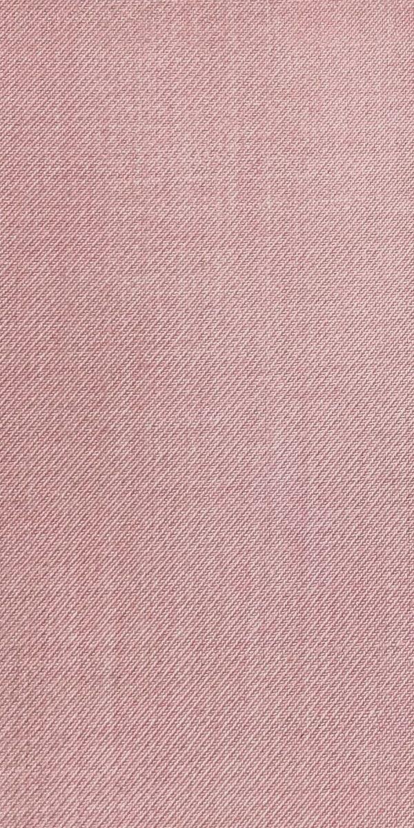 Pink Wool Suit