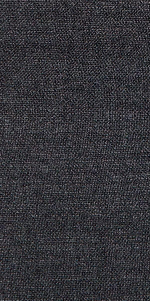 Grey Plain Weave Wool Suit
