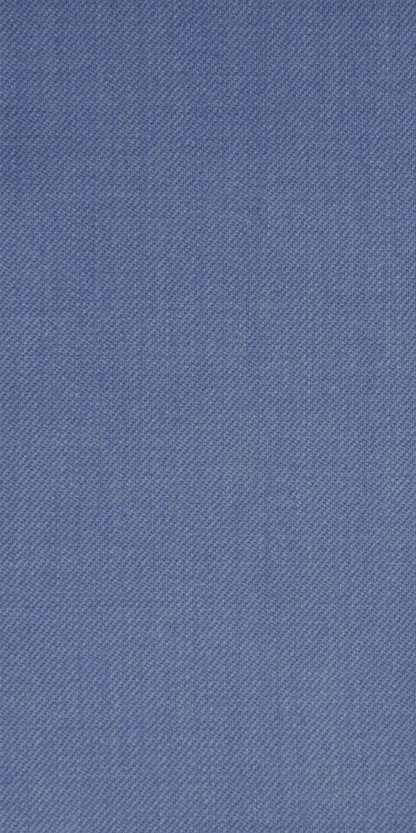 Steel Blue Suit