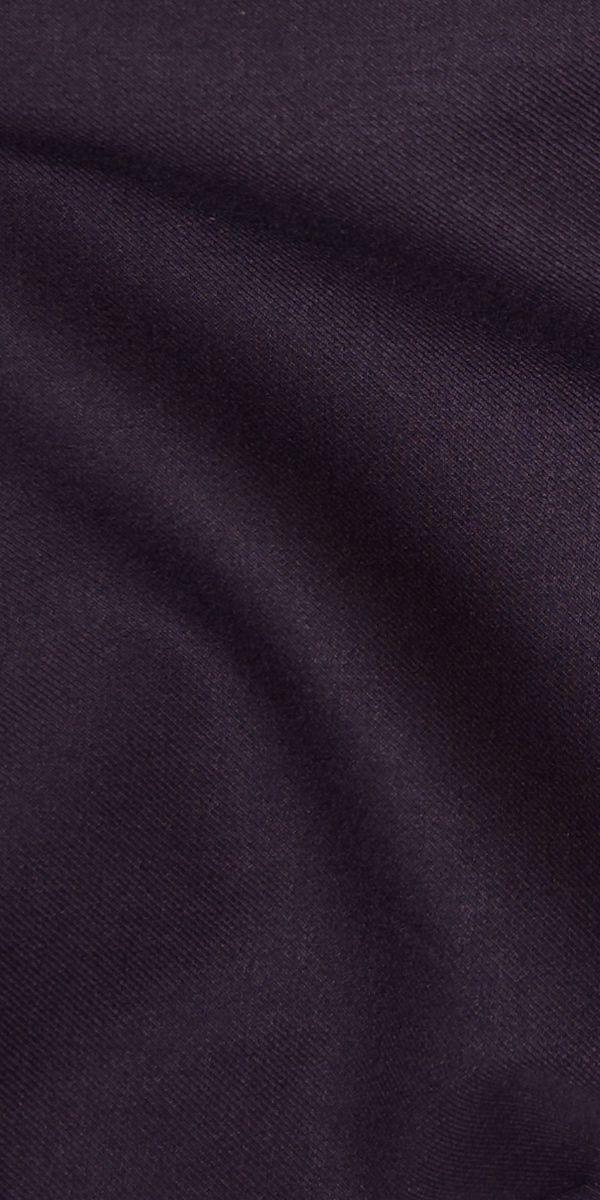Raisin Wool Suit