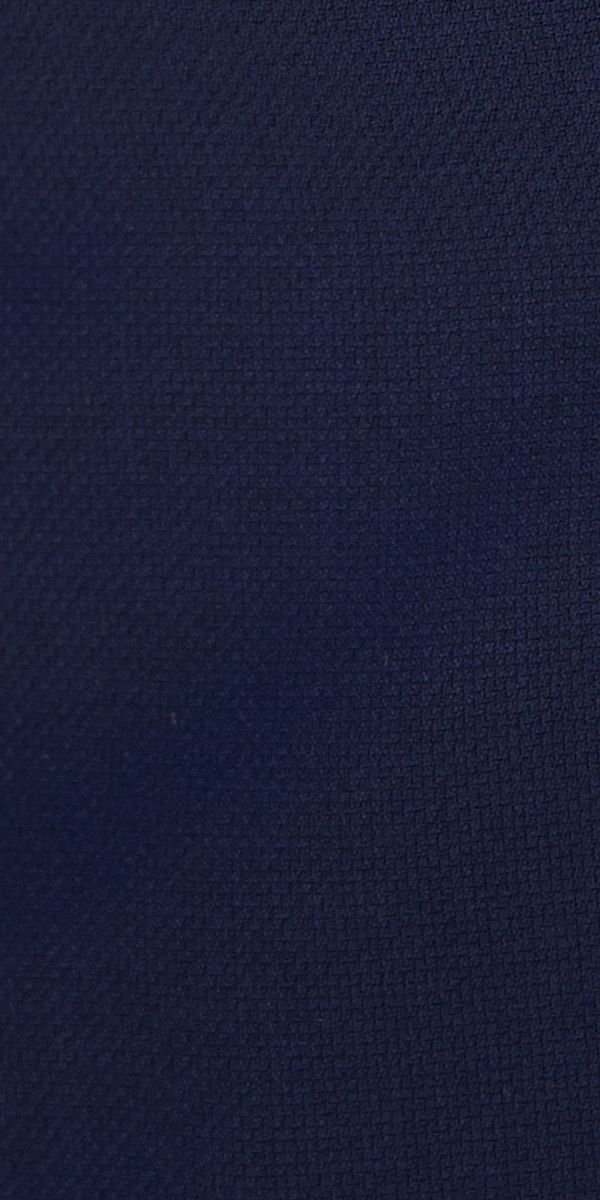Navy Blue Celtic Wool Suit