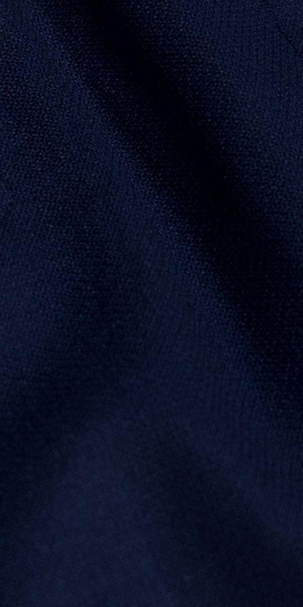 Blue Dobby Wool Tuxedo