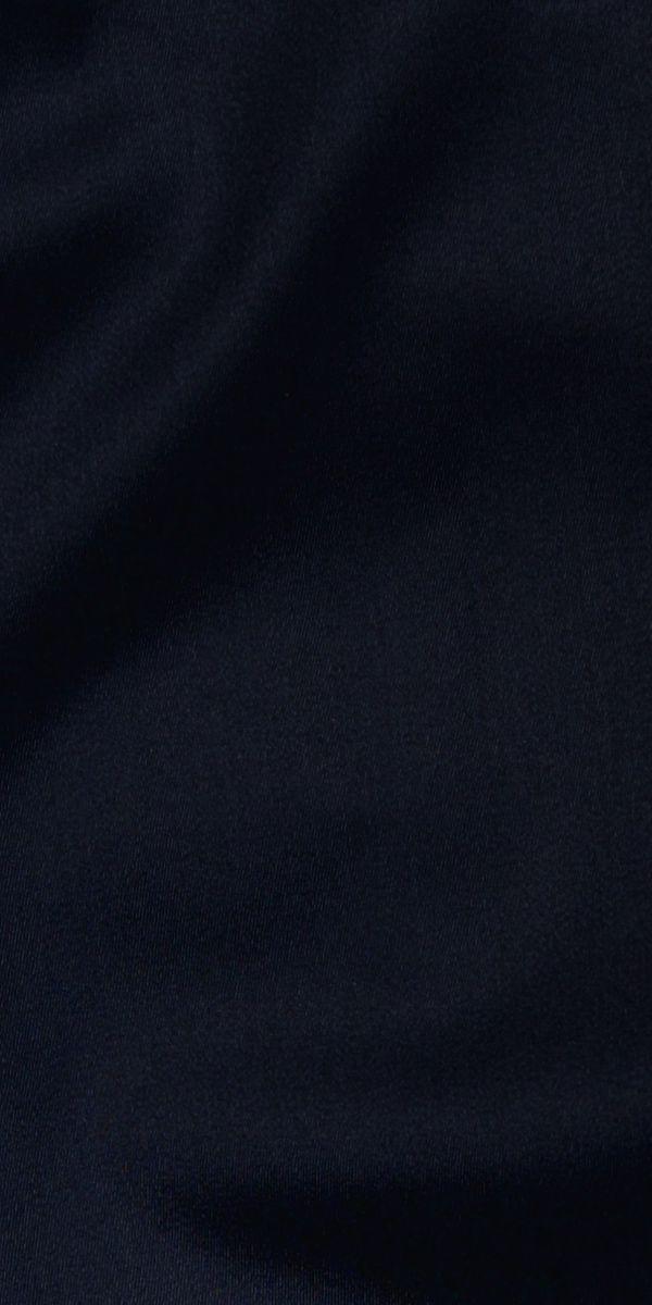 Dark Blue Shine Wool Tuxedo