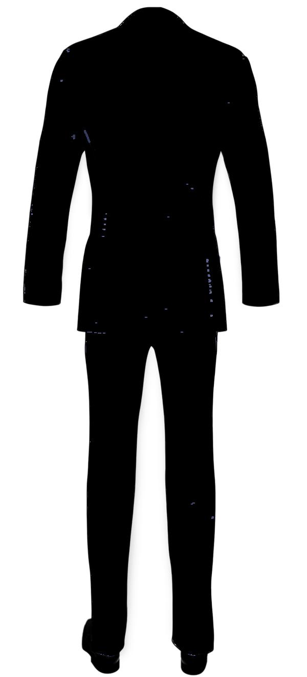 Back Suit