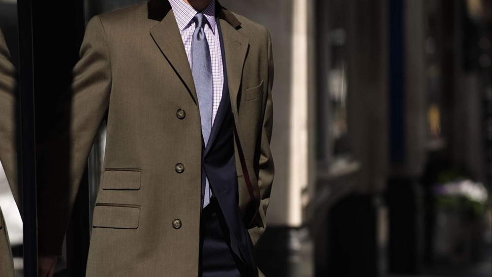 The Difference between a Topcoat and an Overcoat