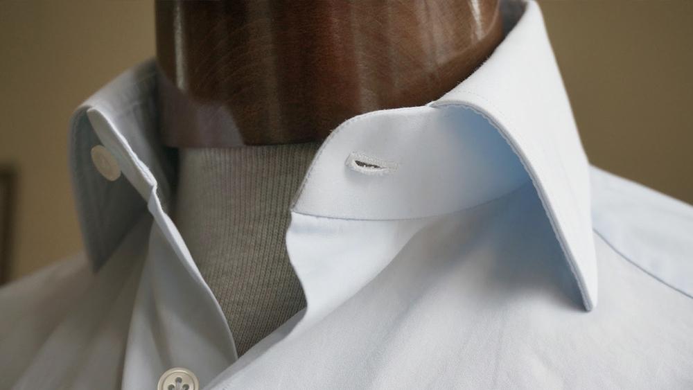 comment choisir le type de tissu pour une chemise sur mesure. Black Bedroom Furniture Sets. Home Design Ideas