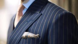 DIFFERENCES BETWEEN WOOL SUITS AND POLYESTER SUITS