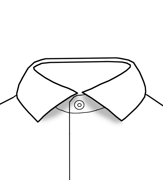 President Spread Collar