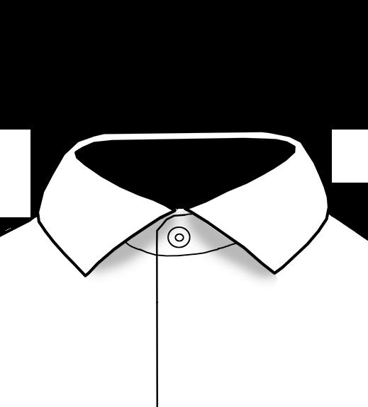 President Spread Collar