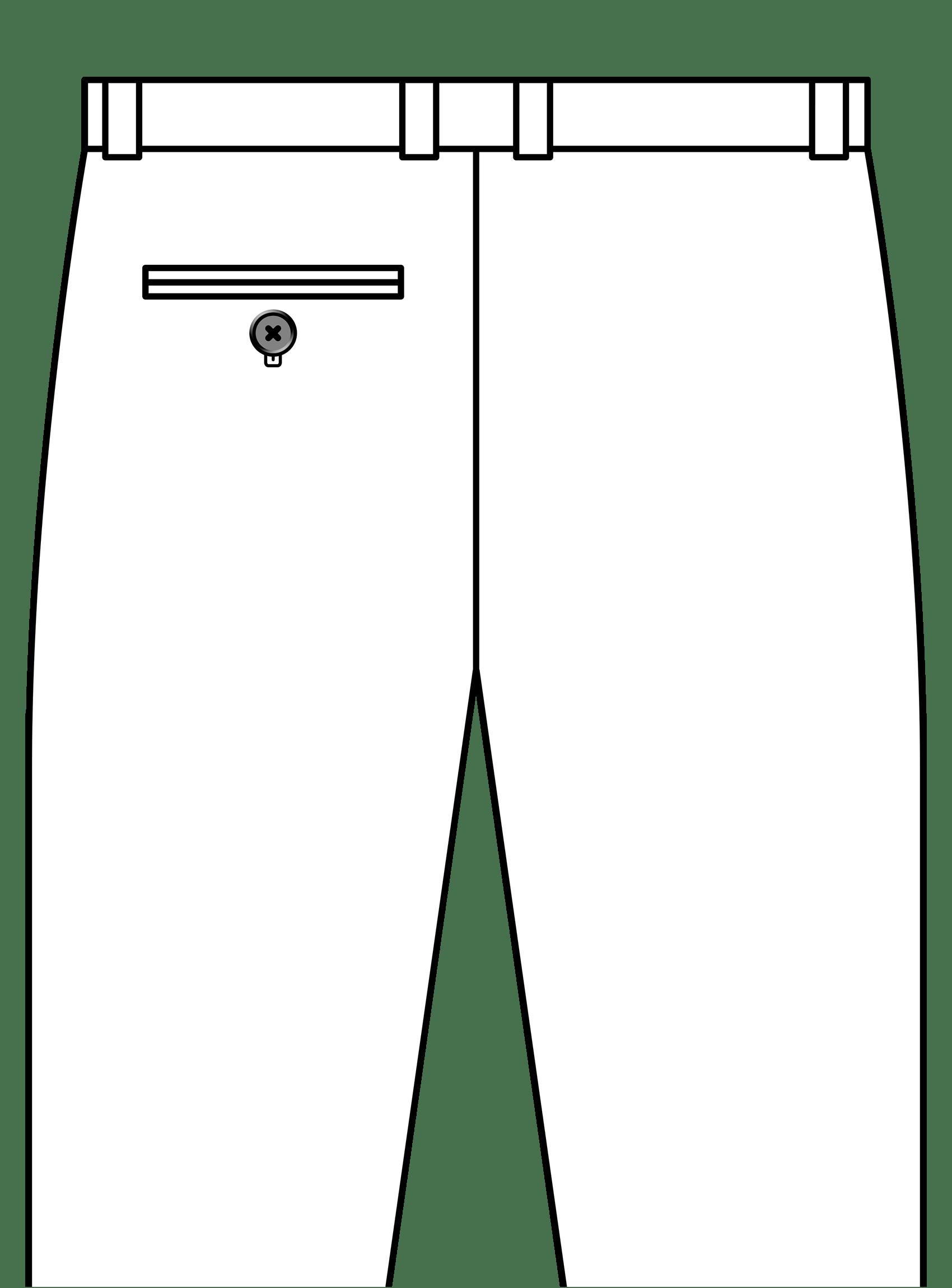 Left Pocket